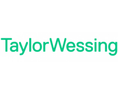 Logo Taylor Wessing