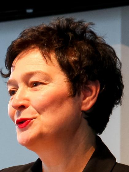 Dr Heike Schwerdel Schmidt Sachsische Staatskanzlei Wegweiser Media Conferences Gmbh