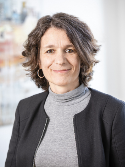 Dr. Judith Beile (wmp consult - Wilke Maack GmbH)